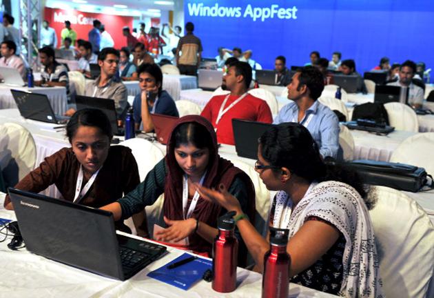 La più grande struttura di app del web di Windows sta venendo a Linux ed al mackintosh
