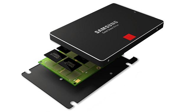 La manifestazione SSDs moderno delle prove può trattare anni di migliaia di uso