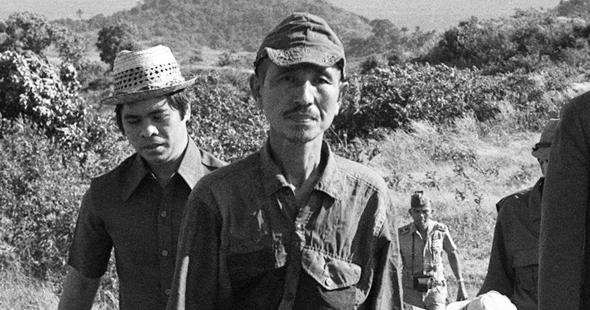 小野田寛郎さんが死去 終戦知らず密林に30年 | ハフポスト