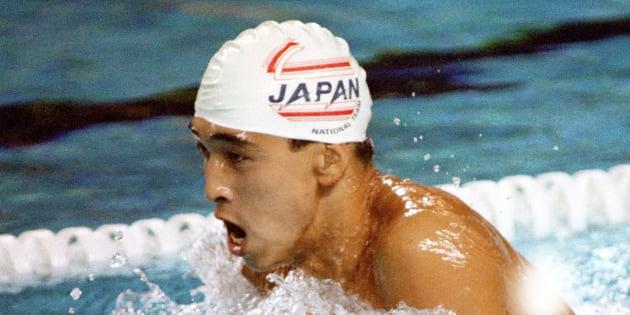渡辺健司さん 撮影日:1990年09月26日