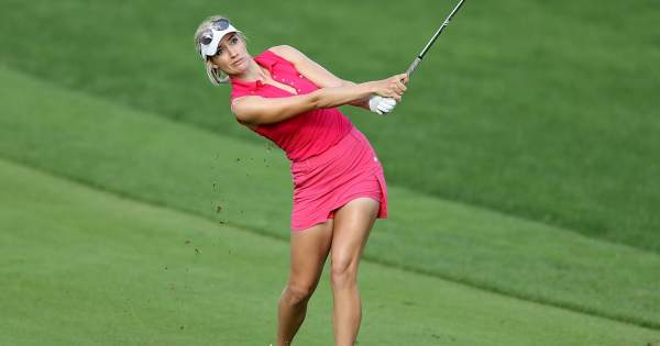 Golf Bosses Accused Of 'Body Shaming' After Crackdown On ...
