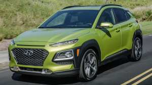 2018 Hyundai Kona First Drive Review
