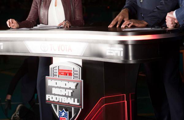 ESPN announces Monday Night Football crew - AOL News