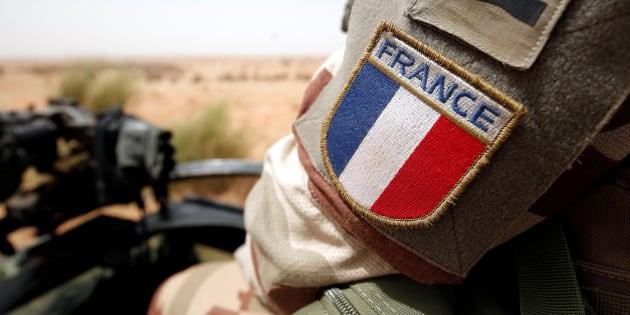 Mali: deux soldats français de l'opération Barkhane tués dans l'explosion d'une mine artisanale, un autre blessé