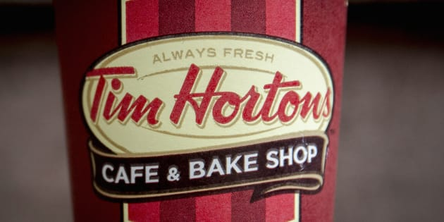 Restaurant Brands International Inc. says it has signed a deal with a joint-venture partner to take Tim Hortons to Spain.