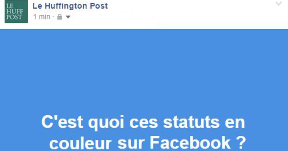 Tout Ce Qui A Rcemment Chang Sur Facebook Pour Ne Pas