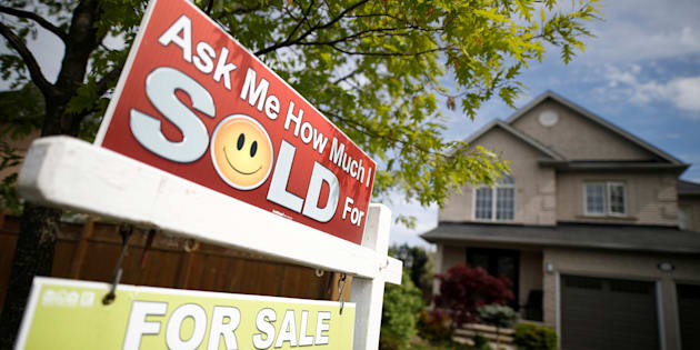 The national average price for homes sold in September was just over $487,000, up 2.8 per cent from a year ago.