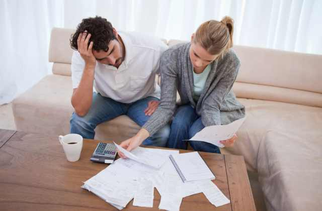 Image result for Are you dating a financial disaster?