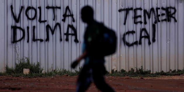 O impeachment de Dilma Rousseff é o principal ponto a ser abordado nos cursos sobre golpe político.