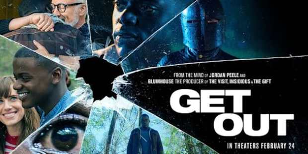 Image result for get out movie