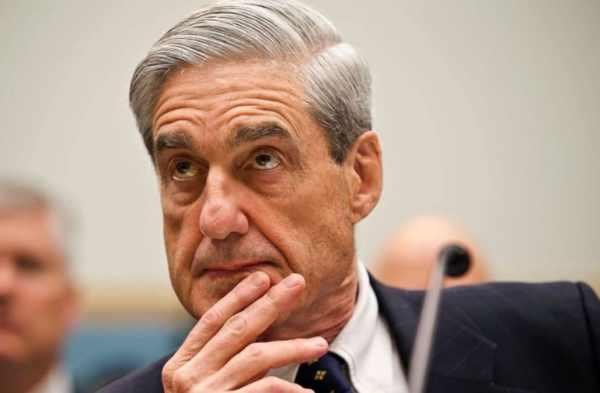 Robert Mueller is pressing to interview Trump after ...