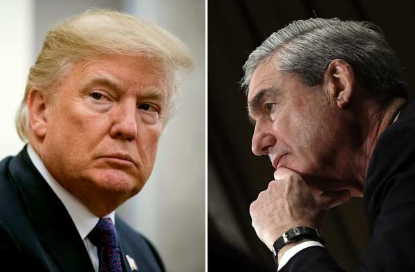 Poll: Majority of Americans want Robert Mueller to ...