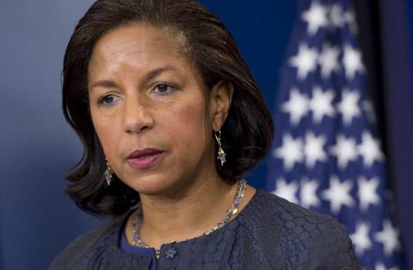Obama adviser Susan Rice sought names of Trump officials ...