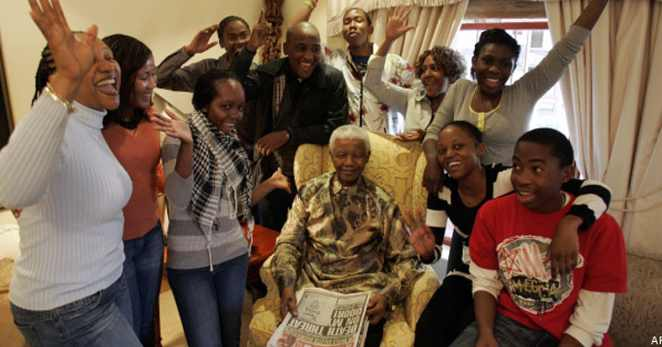 10 interesting facts that you did not know about Nelson Mandela's life