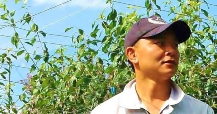 『農家とWebデザイナー』複数の職を持つ働き方:小澤氏
