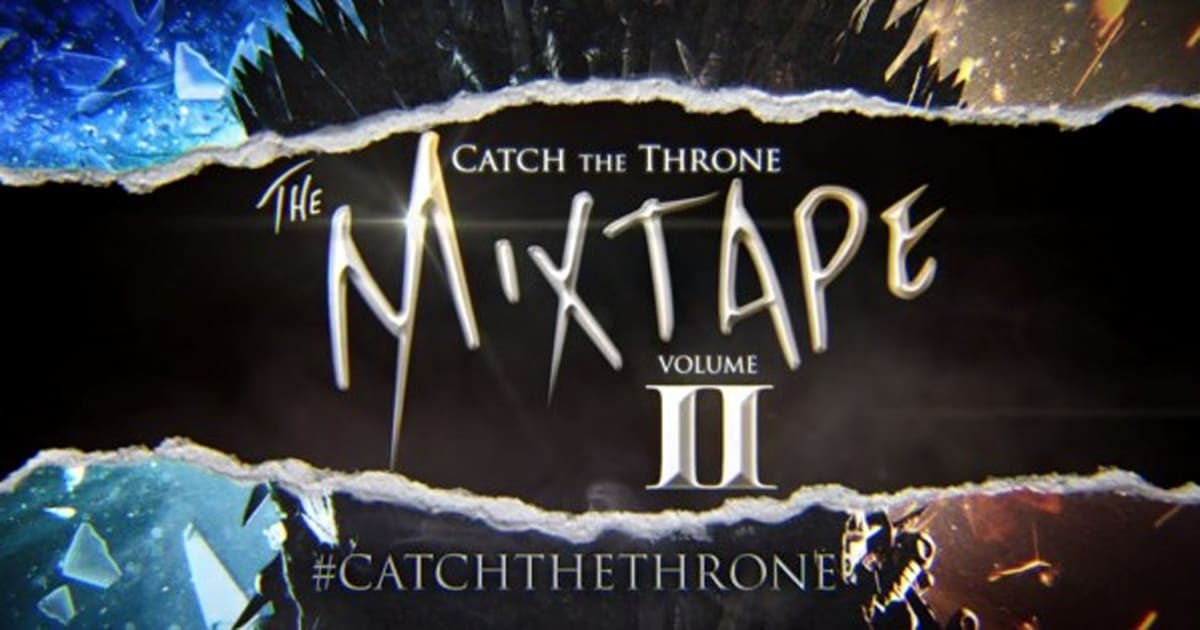 VIDO Game Of Thrones Saison 5 Coutez Catch The