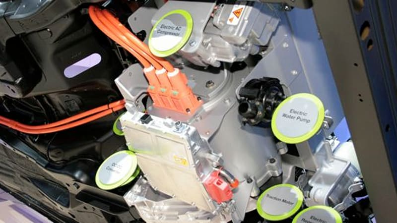 USCAR issues new standards for high voltage wiring for hybrids EVs     USCAR issues new standards for high voltage wiring for hybrids EVs    Autoblog