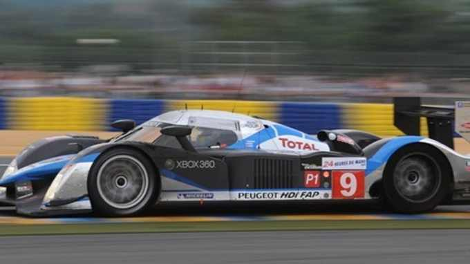 Aco Reveals 2010 Le Mans Rules Diesels Get More Weight Less Air