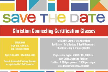 Free Resume 2018 » christian counseling certification | Free Resume