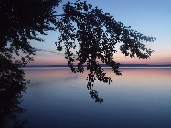 Шершневское водохранилище (Челябинская область)