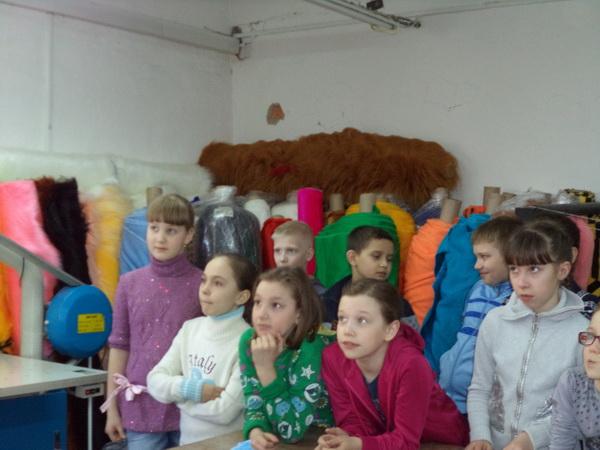 Классные прогулки фабрика мягкой игрушки Невьянск аквапарк «Ленёвка»