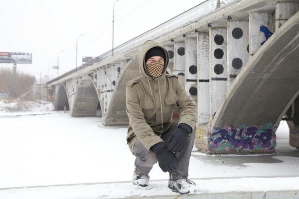 Уральский характер Тимофей Радя