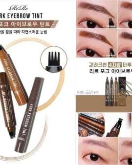 【韓國 Fork Eyebrow Tint (Rire前叉眉粉)】