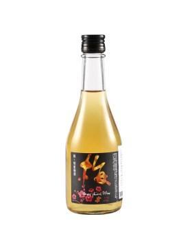 【🇹🇼 台灣花卉水果(梅子酒)】300ml