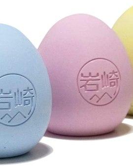 【🇯🇵日本進口 Bigboss矽藻土抗菌空氣淨化除臭(雞蛋🥚類型)】
