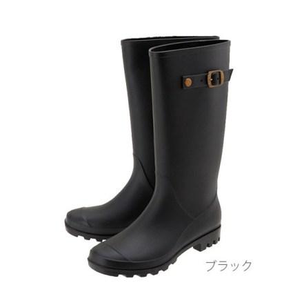 AUBE 中筒雨靴