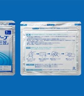 【🇯🇵日本 三笠製藥 強力消炎鎮痛貼 ロキソプロフェンNaテープ100mg「代購」】
