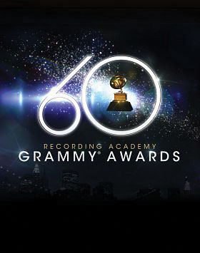 60th Grammy Awards Pre-Show