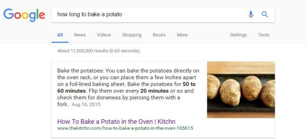 Small Business SEO Tactics to Improve Search Rankings - recipe