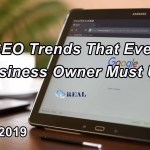 5 SEO Trends Every Business Owner Must Use