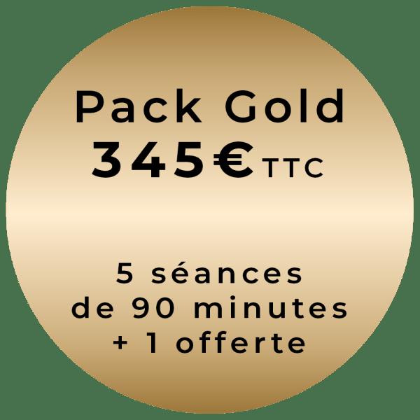 Réservation caisson hyperbarre Paris gold