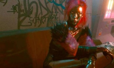 Lie Or Tell The Truth To Lizzy Wizzy in Cyberpunk 2077