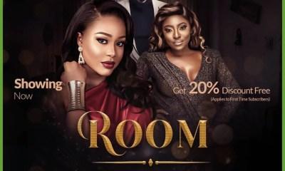 Room Hate - Nollywood Movie