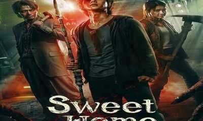 Sweet Home Season 1 Episode 5 & 6 [Full Mp4]