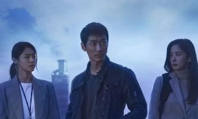 Awaken Season 1 Episode 4 (S01E04) - The Fire