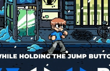 How to Max Out Stats in Scott Pilgrim vs. The World (The Fast Way)