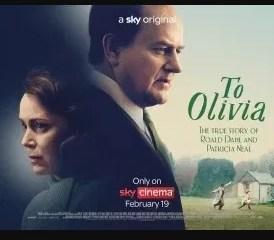 To Olivia (2021)