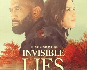 Invisible Lies (2021)