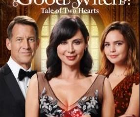 Good Witch Season 7 Episode 7