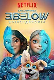 3Below - Tales of Arcadia