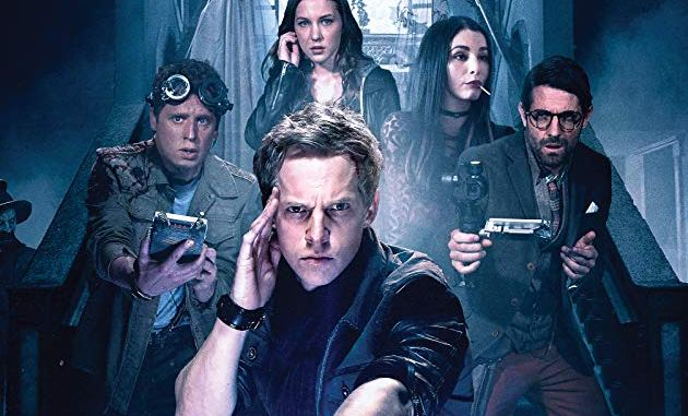 Deadtectives (2019) Mp4 Full Movie Hd Download
