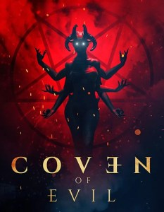 Coven (2020) Movie Download