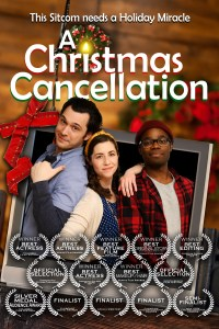 A Christmas Cancellation (2020) Movie Mp4