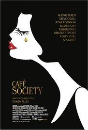 Cafe Society - BRRip