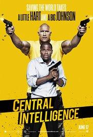 Central Intelligence - BRRip