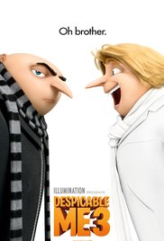 Despicable Me 3 - BRRip